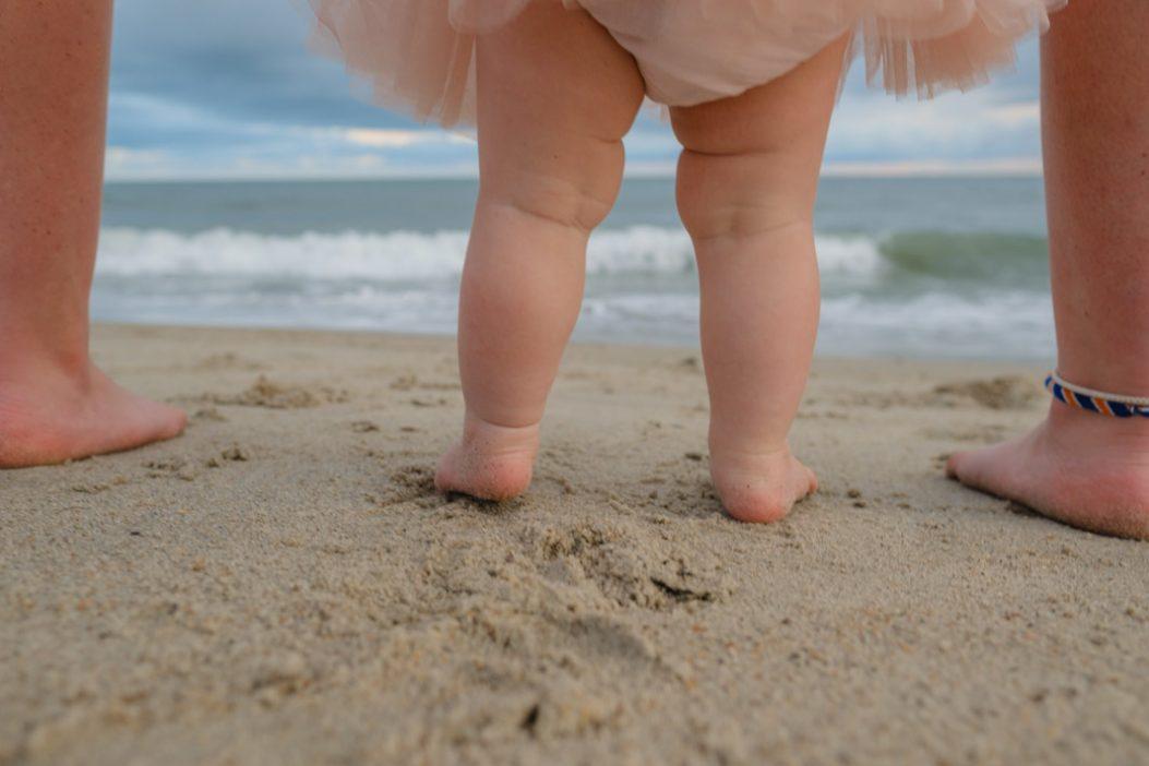Bald Head Island NC Family Vacation Photographers | Snapp-Shot Photography