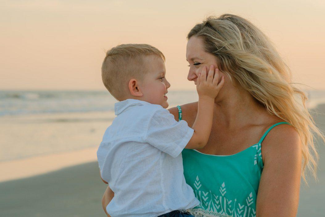 sunset beach nc photographers