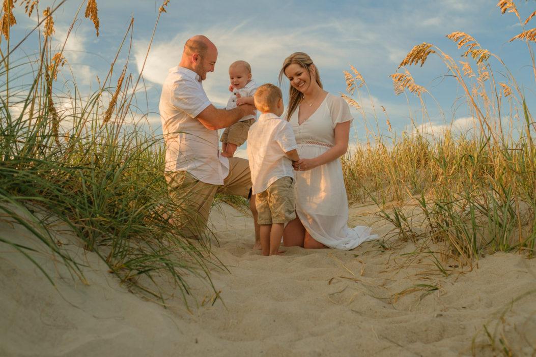 bald head island nc photographers